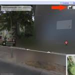 Google Streetview und die Pixel