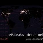 WikiLeaks und die Mirrors
