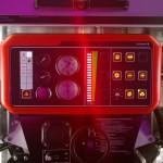 Einweihung des neuen Feuerwehrfahrzeuges in Burlage
