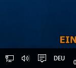 Höreranzeige für Laut.FM am Desktop