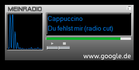 kostenloser Radioplayer